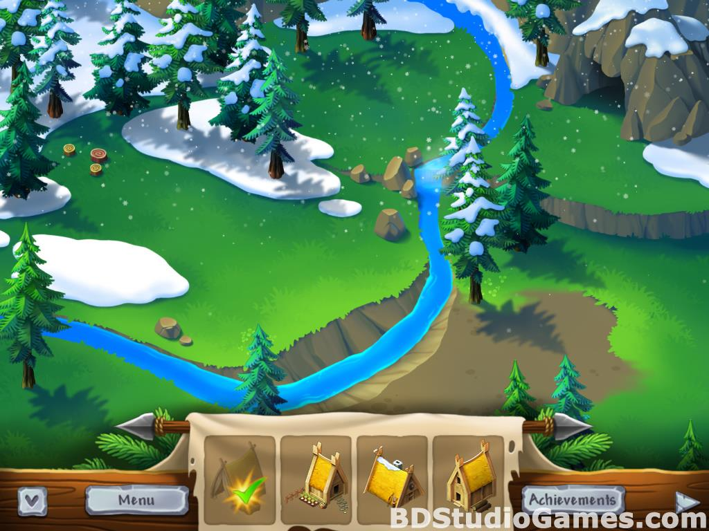 Secrets of the Vikings: Mystery Island Free Download Screenshots 16