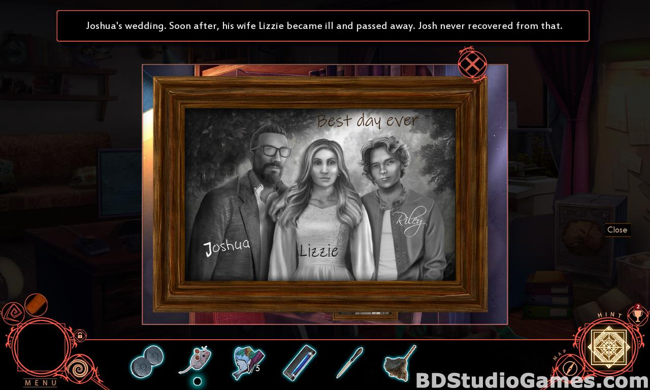 Shadowplay: Harrowstead Mystery Collector's Edition Free Download Screenshots 18