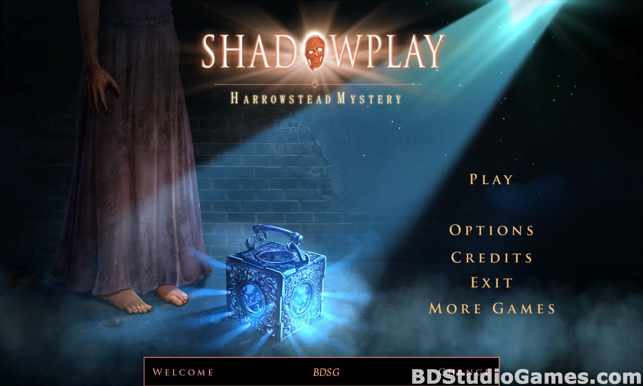Shadowplay: Harrowstead Mystery Collector's Edition Free Download Screenshots 02