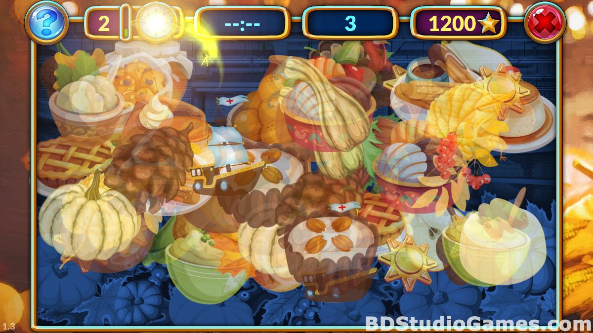 Shopping Clutter 4: A Perfect Thanksgiving Free Download Screenshots 12