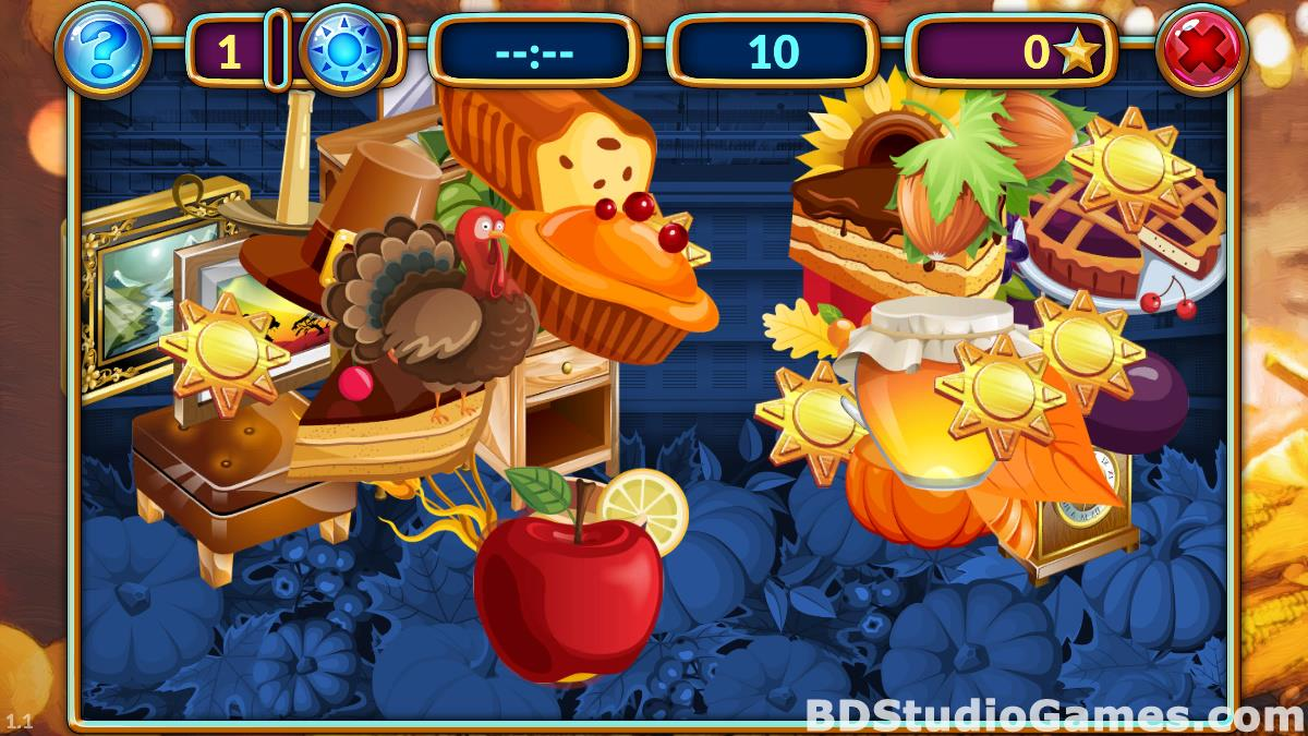 Shopping Clutter 4: A Perfect Thanksgiving Free Download Screenshots 07