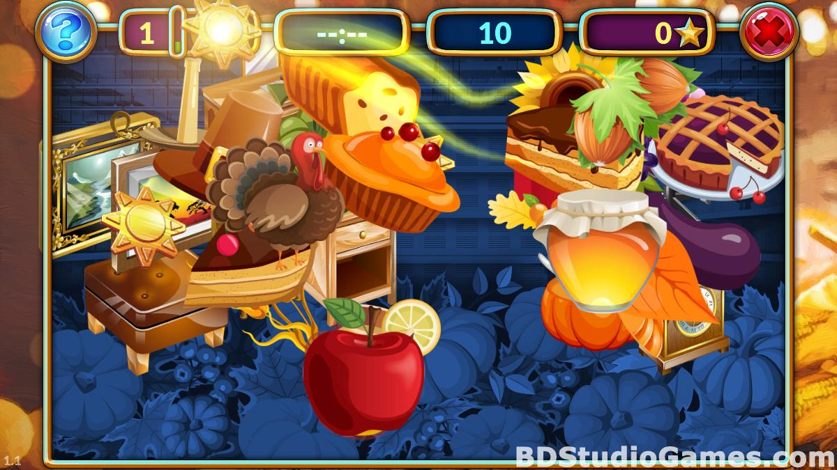 Shopping Clutter 4: A Perfect Thanksgiving Free Download Screenshots 08