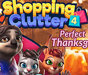Shopping Clutter 4: A Perfect Thanksgiving Free Download