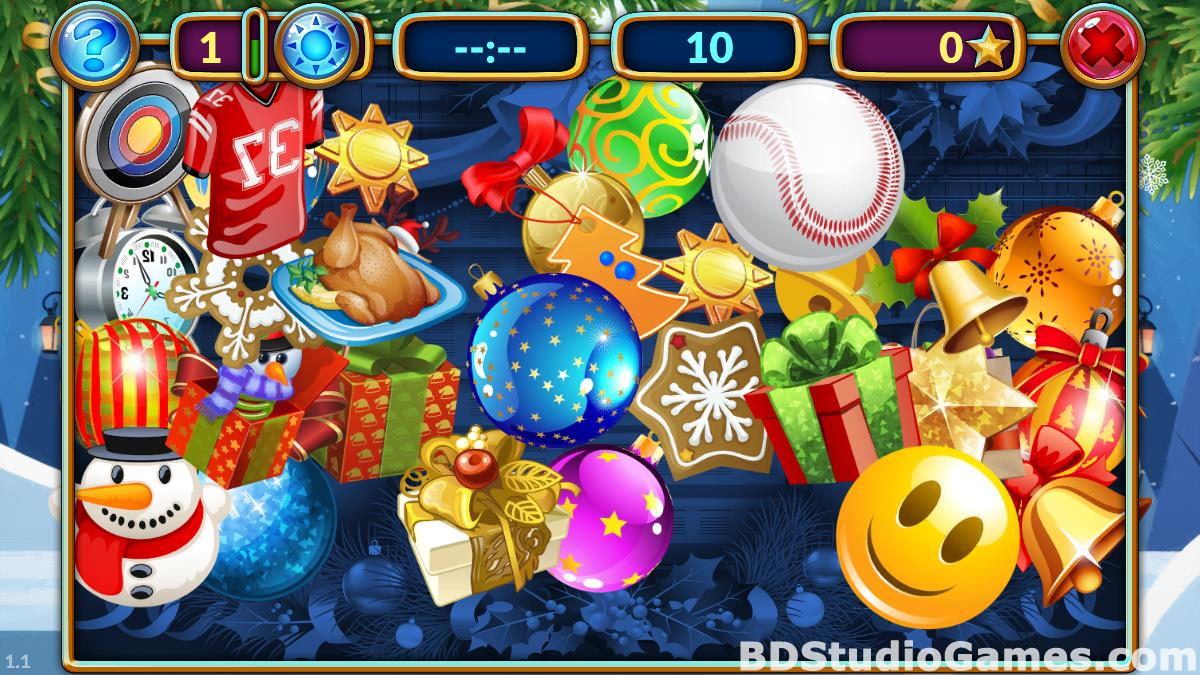 Shopping Clutter 5: Christmas Poetree Free Download Screenshots 08