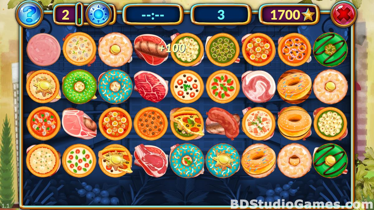 Shopping Clutter 7: Food Detectives Free Download Screenshots 10