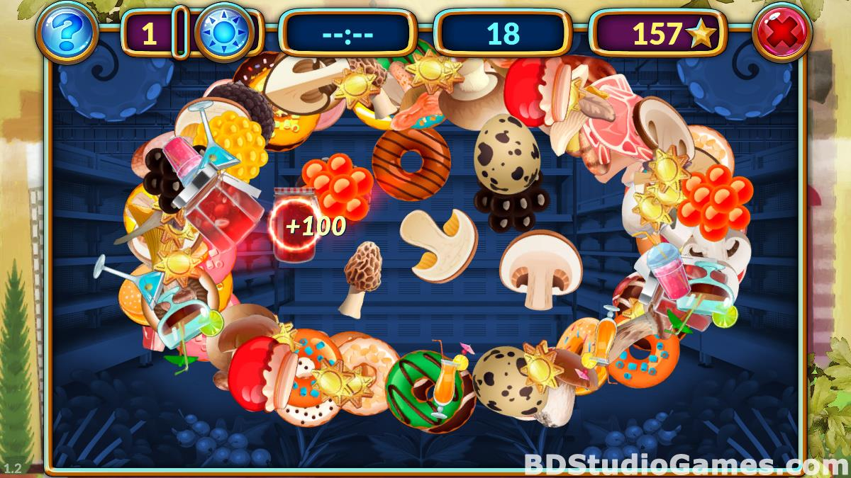 Shopping Clutter 7: Food Detectives Free Download Screenshots 12