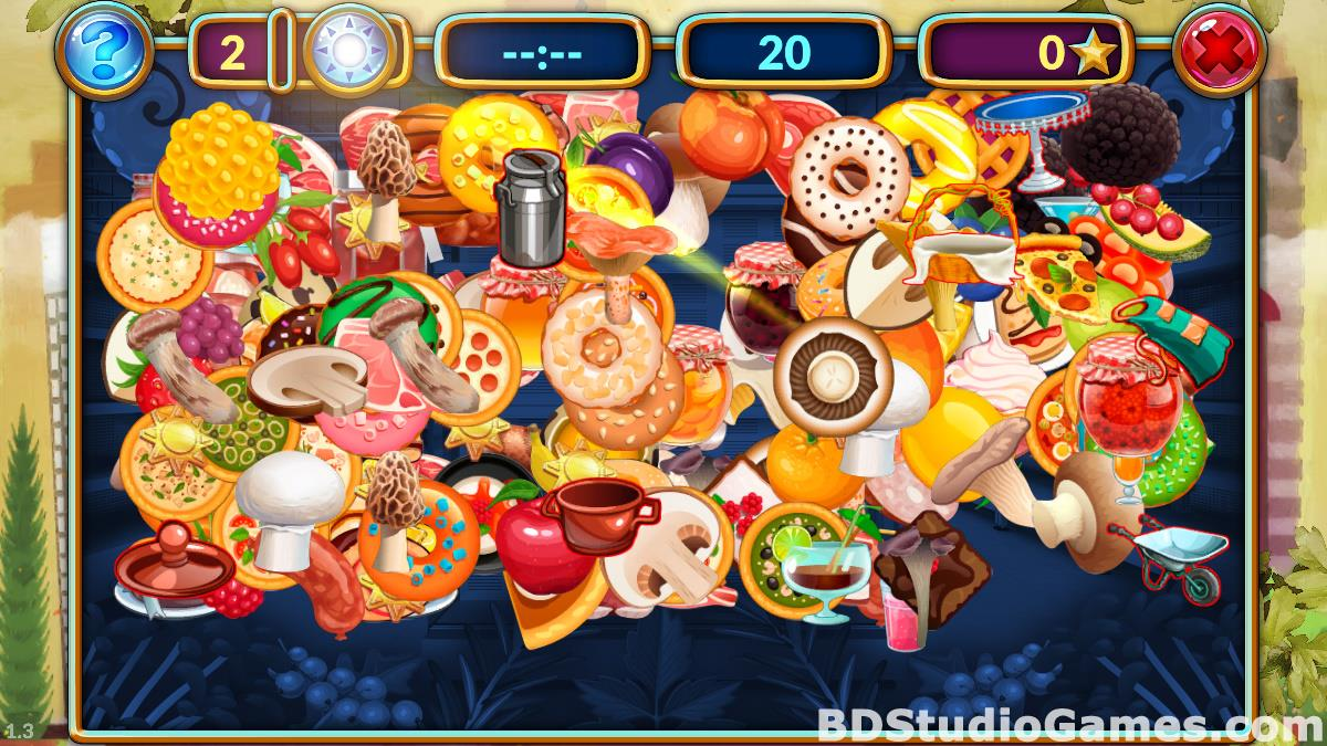 Shopping Clutter 7: Food Detectives Free Download Screenshots 13