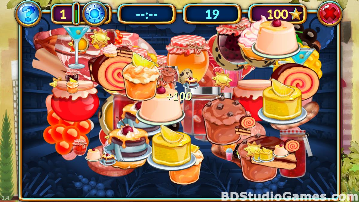 Shopping Clutter 7: Food Detectives Free Download Screenshots 15