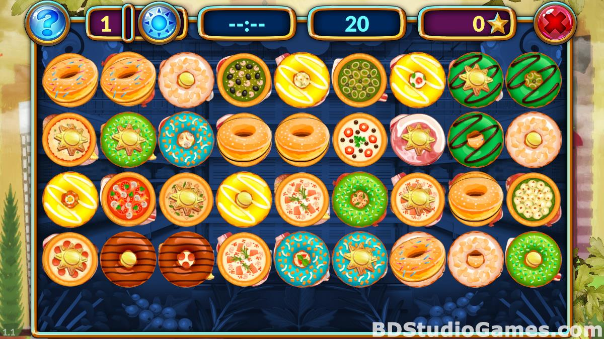 Shopping Clutter 7: Food Detectives Free Download Screenshots 09