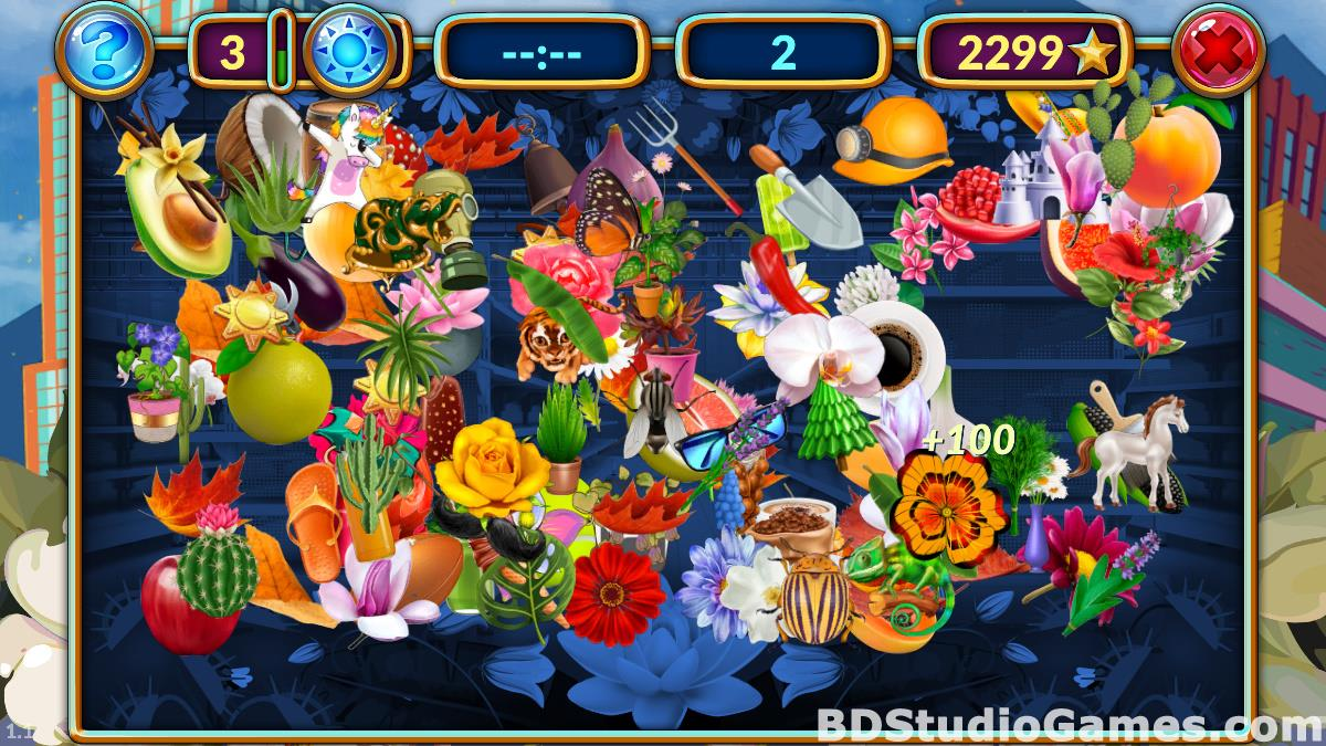 Shopping Clutter 8: from Gloom to Bloom Free Download Screenshots 13