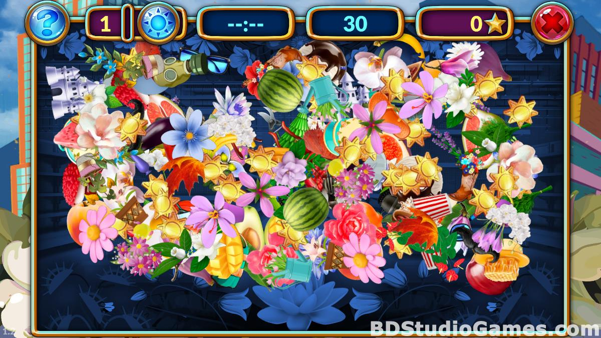 Shopping Clutter 8: from Gloom to Bloom Free Download Screenshots 16