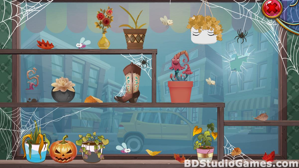 Shopping Clutter 8: from Gloom to Bloom Free Download Screenshots 02