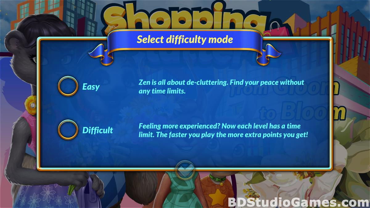 Shopping Clutter 8: from Gloom to Bloom Free Download Screenshots 04