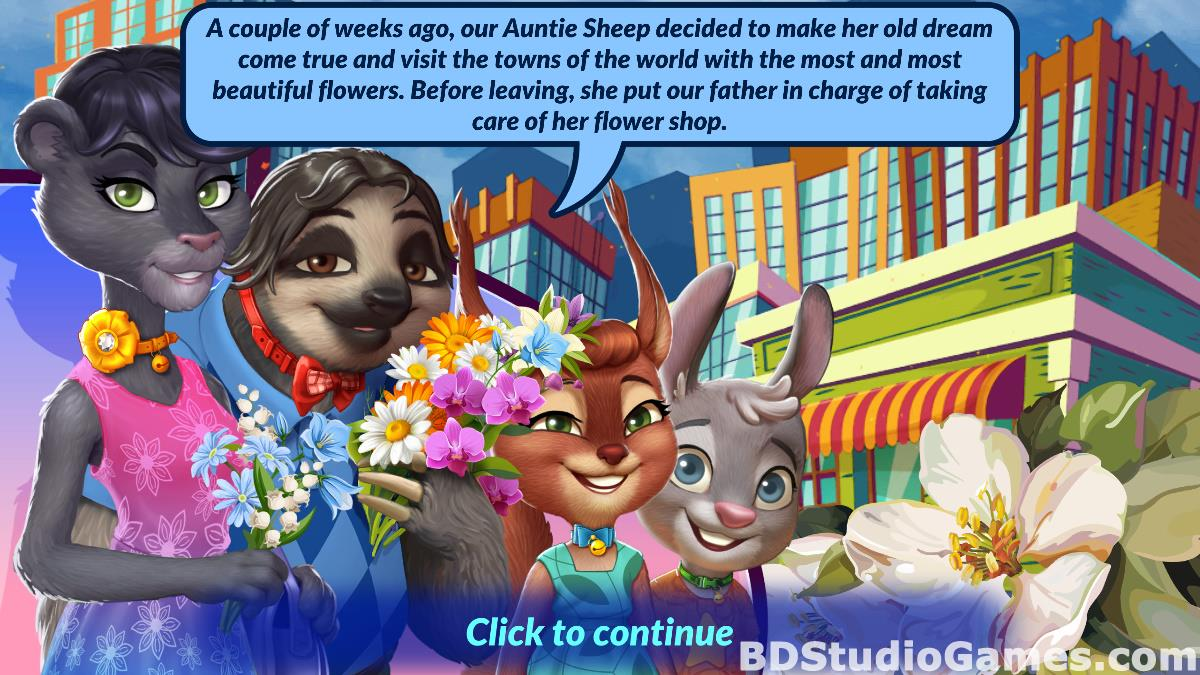Shopping Clutter 8: from Gloom to Bloom Free Download Screenshots 06