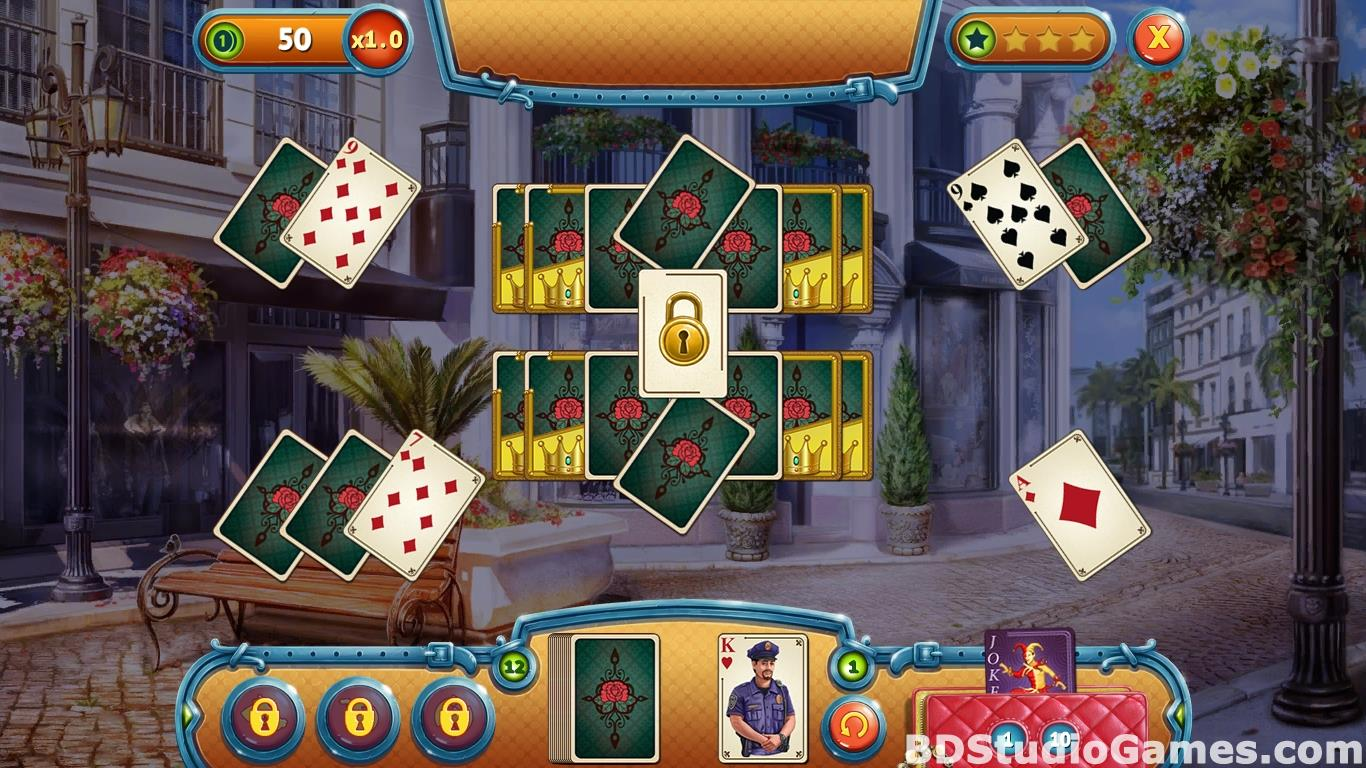 Solitaire Detective 2: Accidental Witness Free Download Screenshots 13