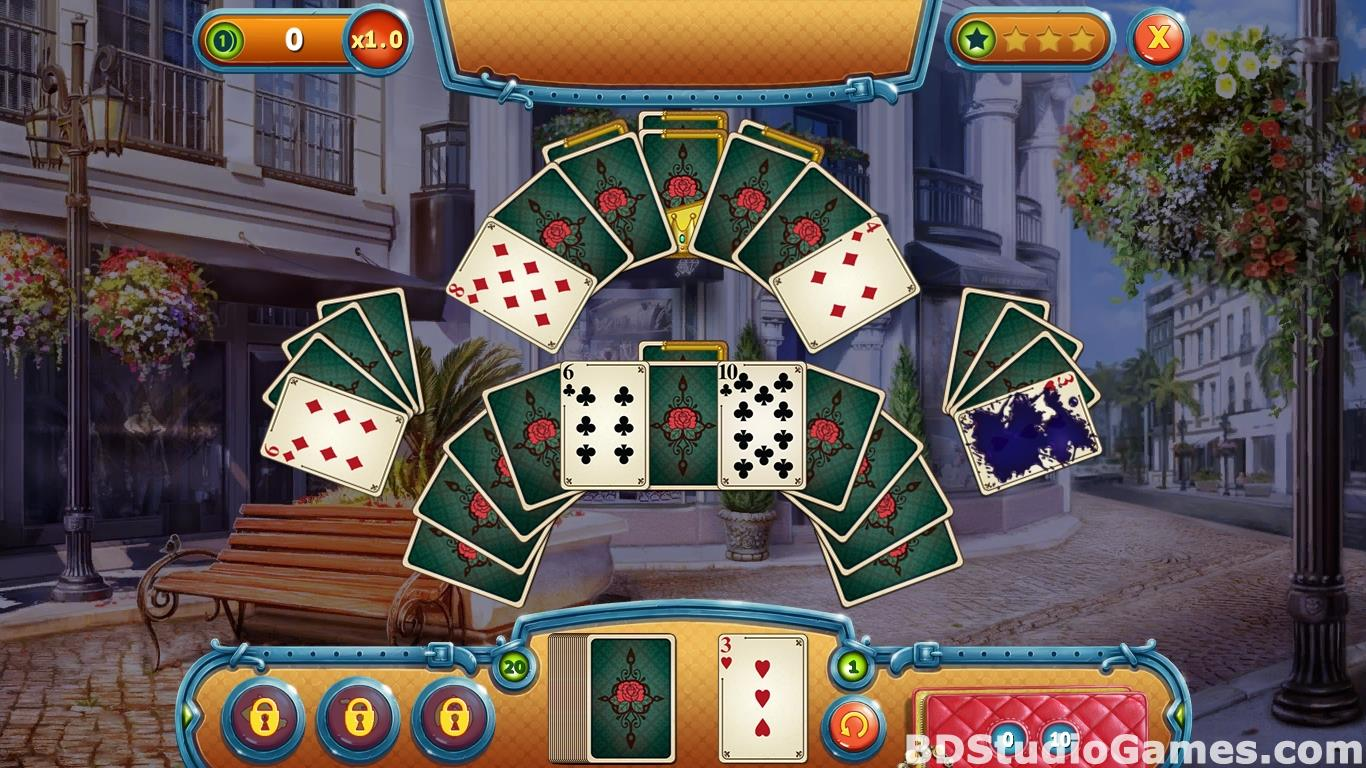 Solitaire Detective 2: Accidental Witness Free Download Screenshots 17