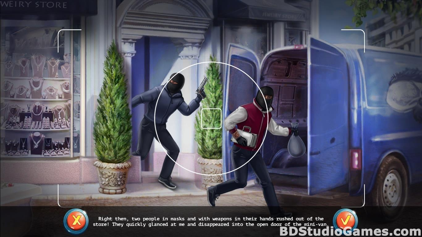 Solitaire Detective 2: Accidental Witness Free Download Screenshots 03