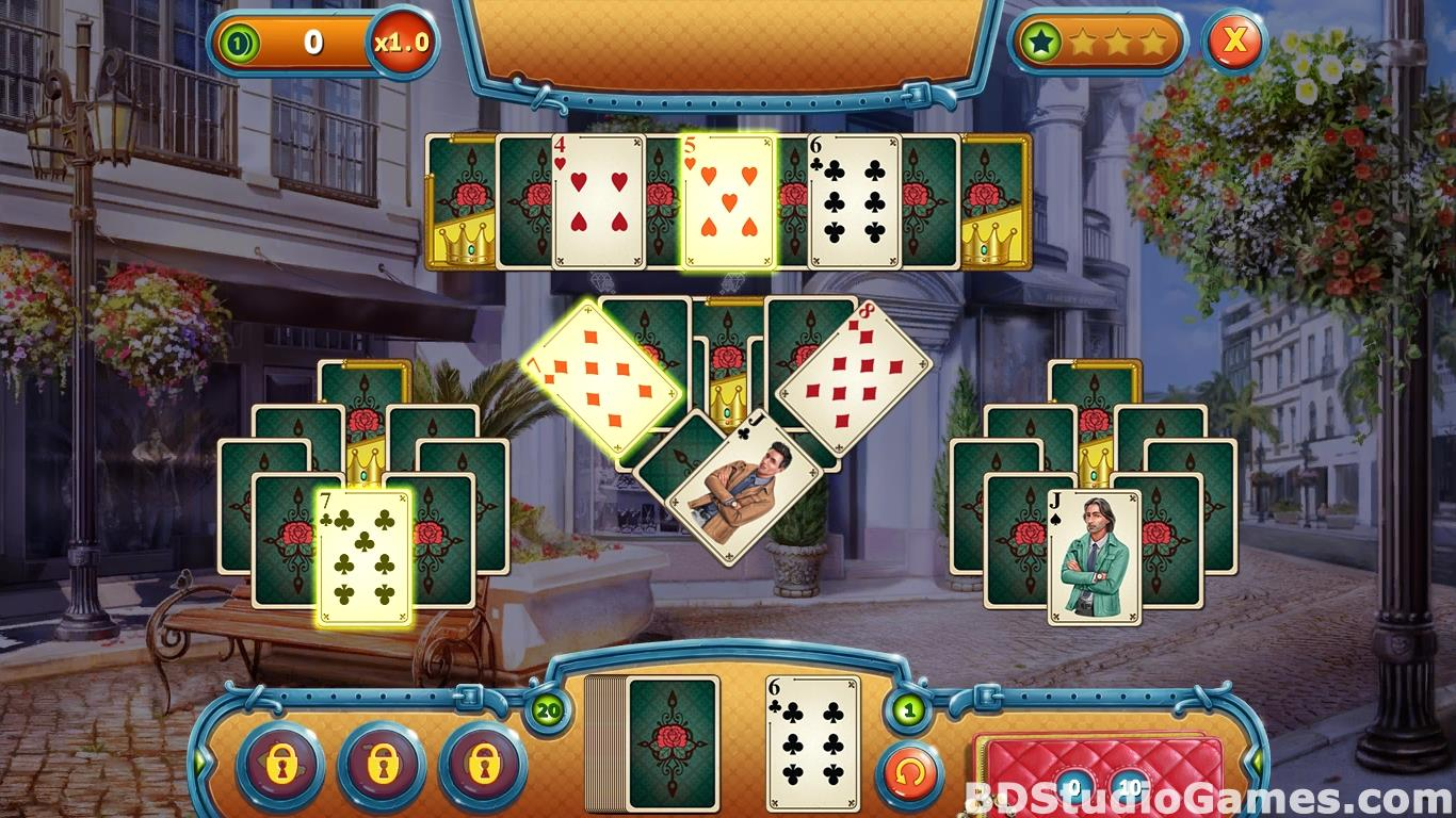 Solitaire Detective 2: Accidental Witness Free Download Screenshots 09