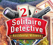 Solitaire Detective 2: Accidental Witness Free Download