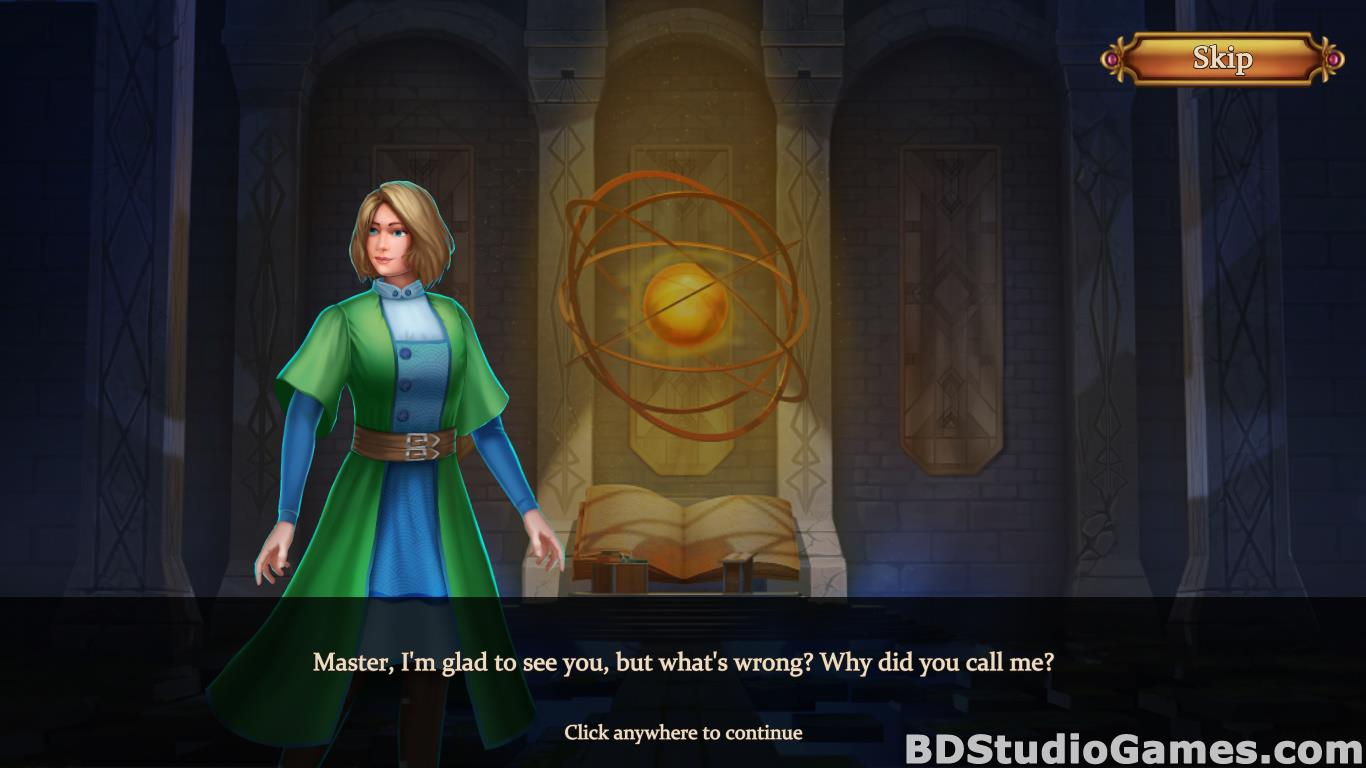 Solitaire: Elemental Wizards Free Download Screenshots 12