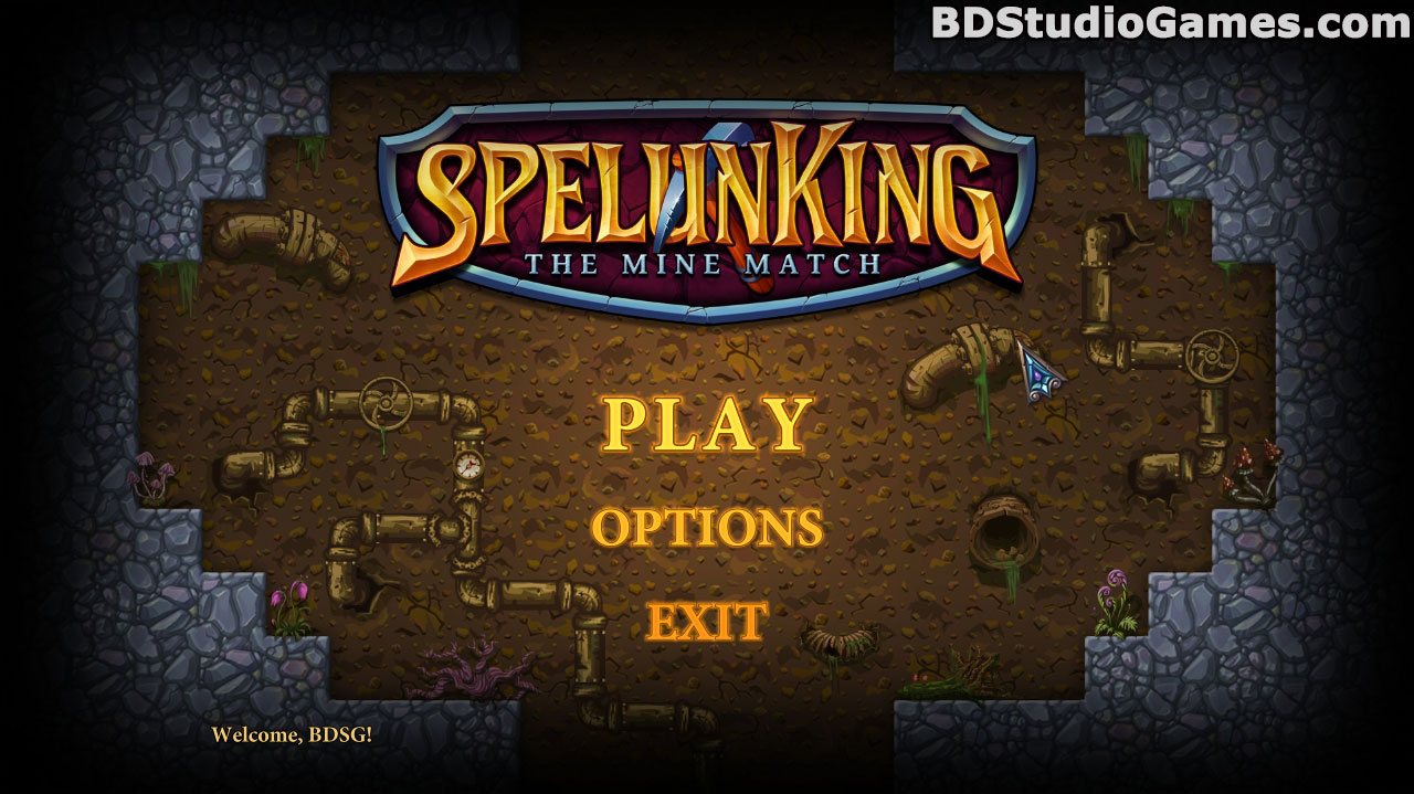 SpelunKing: The Mine Match Free Download Screenshots 1