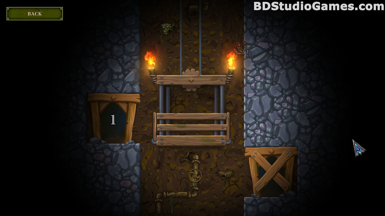 SpelunKing: The Mine Match Free Download Screenshots 4