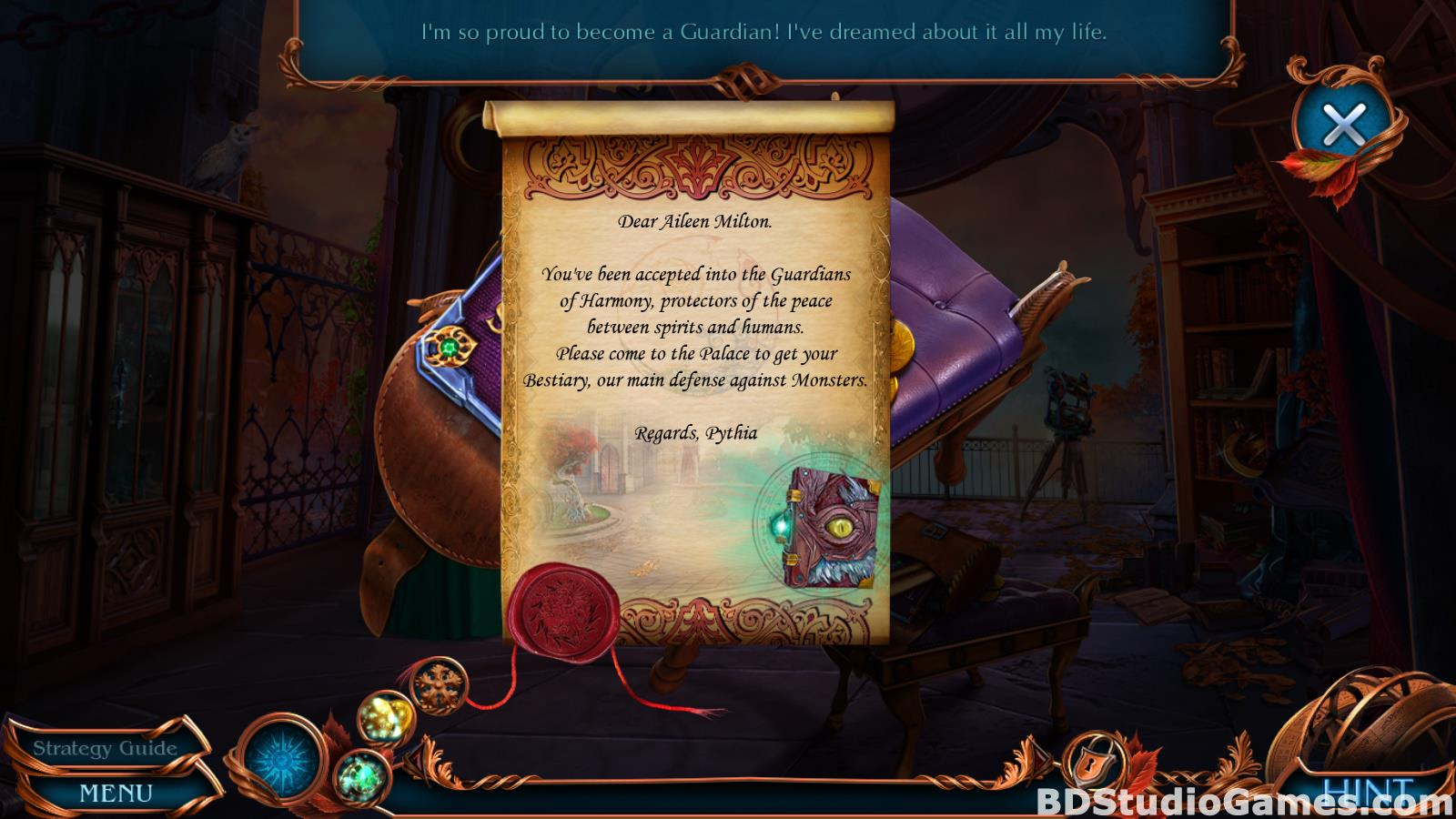 Spirit Legends: Finding Balance Collector's Edition Free Download Screenshots 11