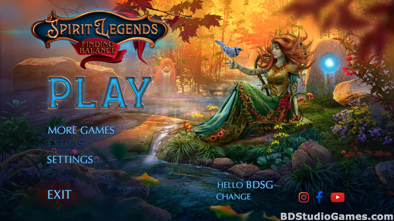 Spirit Legends: Finding Balance Collector's Edition Free Download Screenshots 03