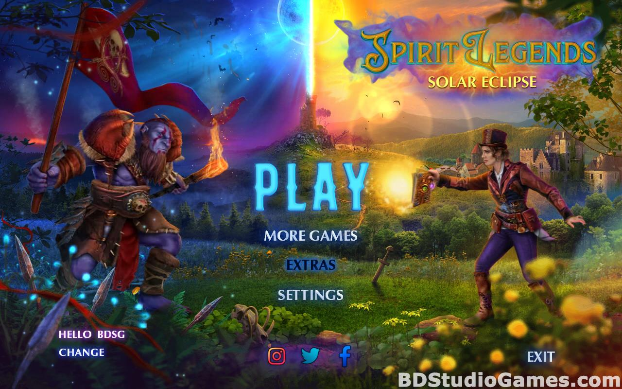 Spirit Legends: Solar Eclipse Collector's Edition Free Download Screenshots 01