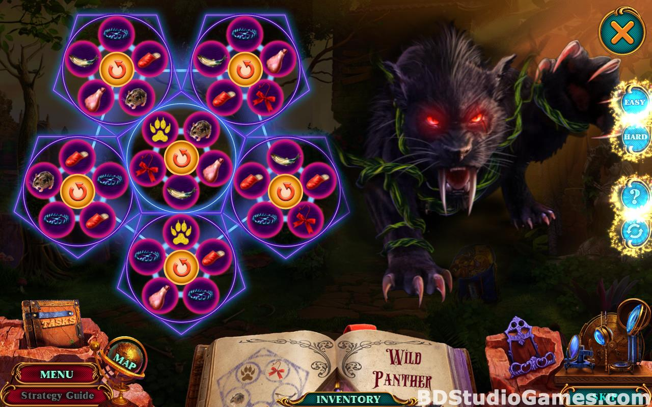 Spirit Legends: Solar Eclipse Collector's Edition Free Download Screenshots 15
