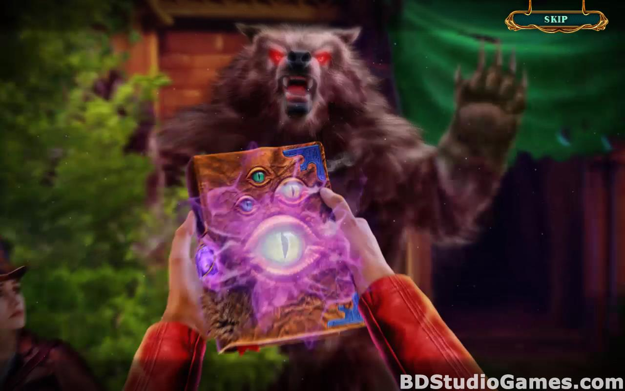 Spirit Legends: Solar Eclipse Collector's Edition Free Download Screenshots 16