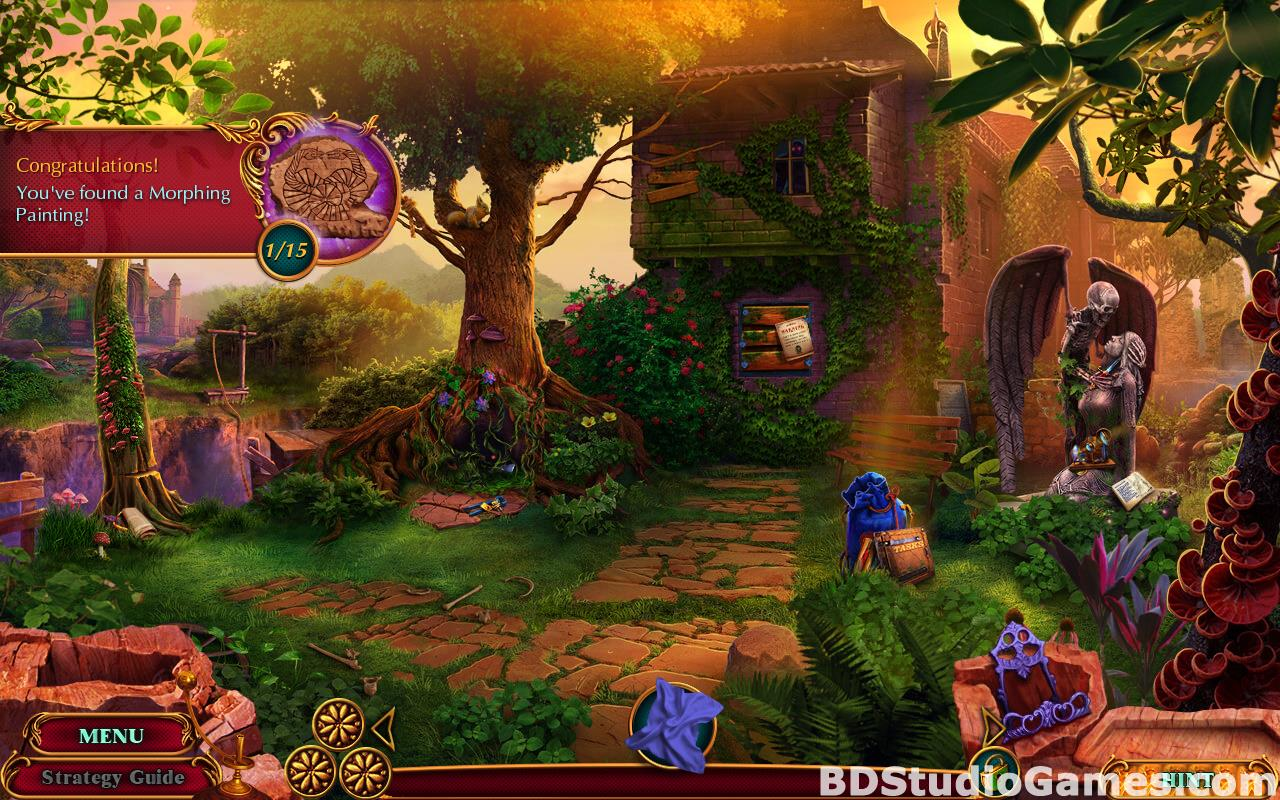 Spirit Legends: Solar Eclipse Collector's Edition Free Download Screenshots 04
