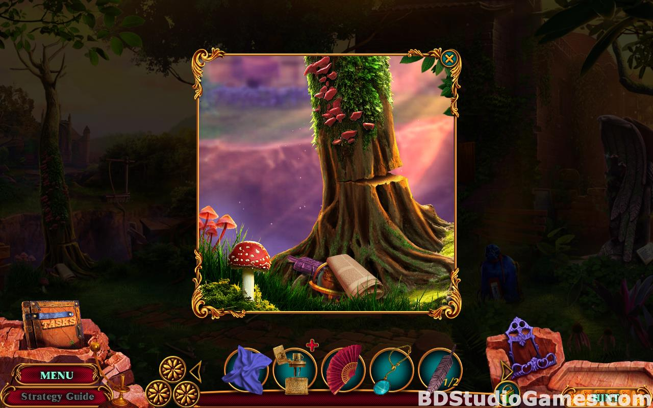 Spirit Legends: Solar Eclipse Collector's Edition Free Download Screenshots 08