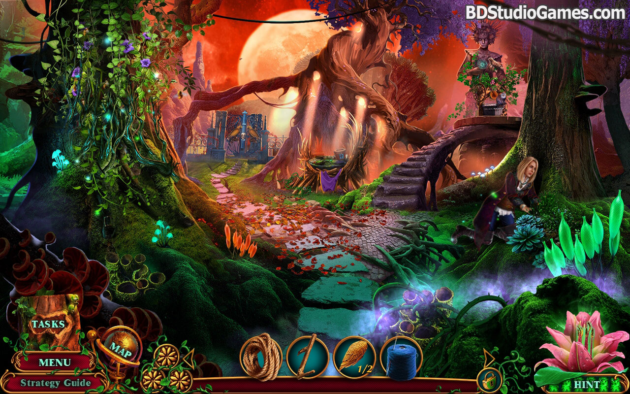 Spirit Legends: The Forest Wraith Collector's Edition Free Download Screenshots 4
