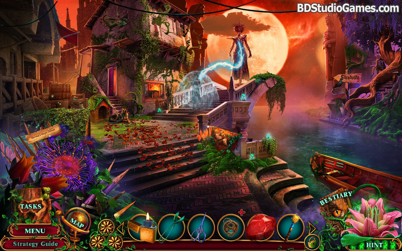 Spirit Legends: The Forest Wraith Collector's Edition Free Download Screenshots 5