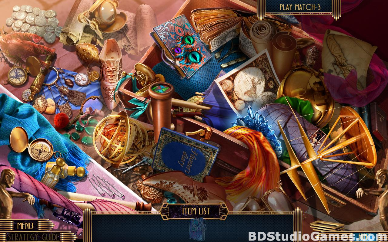 Spirit Legends: Time for Change Collector's Edition Free Download Screenshots 07