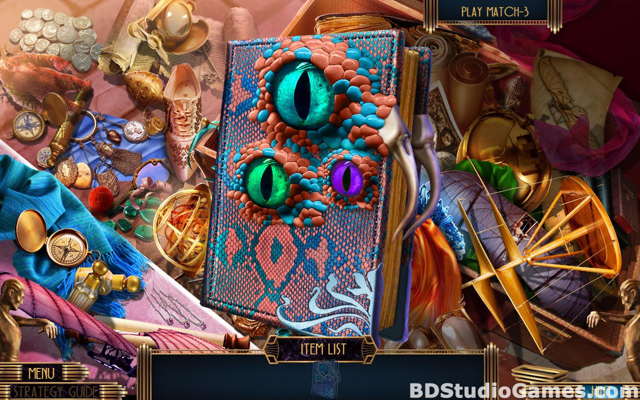 Spirit Legends: Time for Change Collector's Edition Free Download Screenshots 08