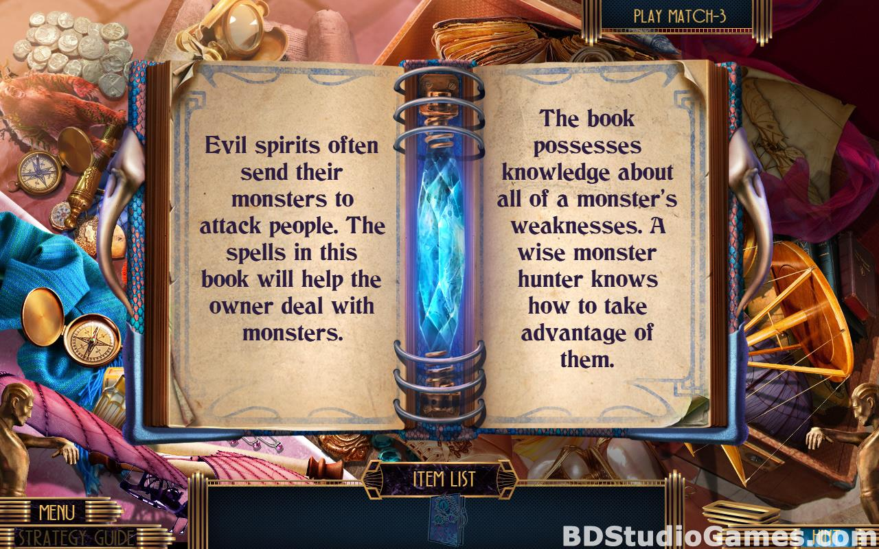 Spirit Legends: Time for Change Collector's Edition Free Download Screenshots 09