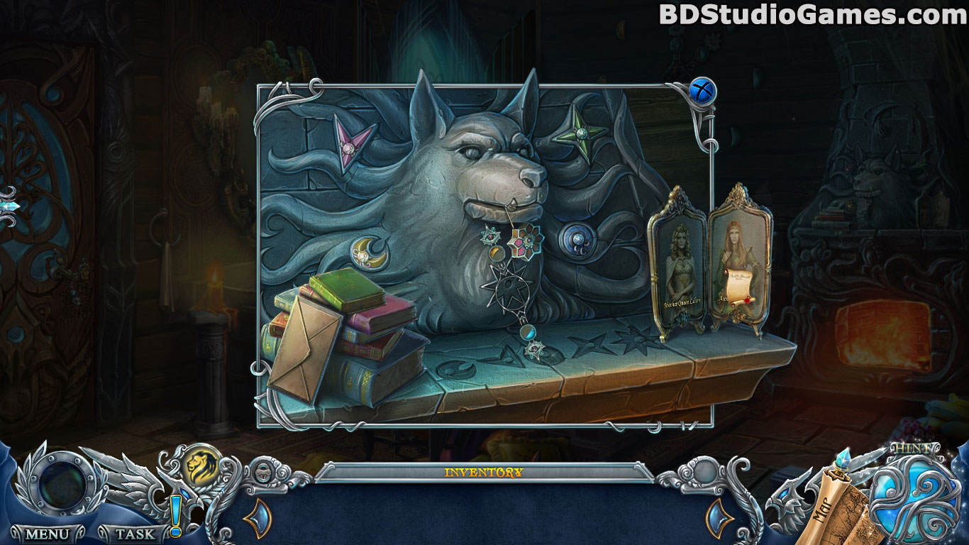 Spirits Of Mystery: Whisper Of The Past Collector's Edition Free Download Screenshots 4