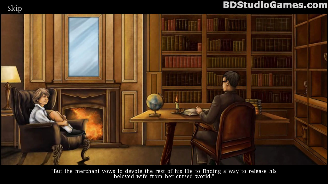 Stormhill Mystery: Family Shadows Collector's Edition Free Download Screenshots 2