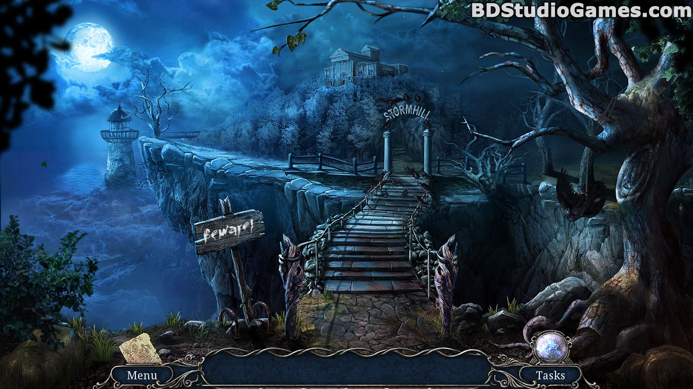 Stormhill Mystery: Family Shadows Collector's Edition Free Download Screenshots 3