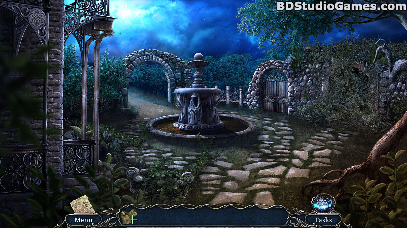 Stormhill Mystery: Family Shadows Collector's Edition Free Download Screenshots 5