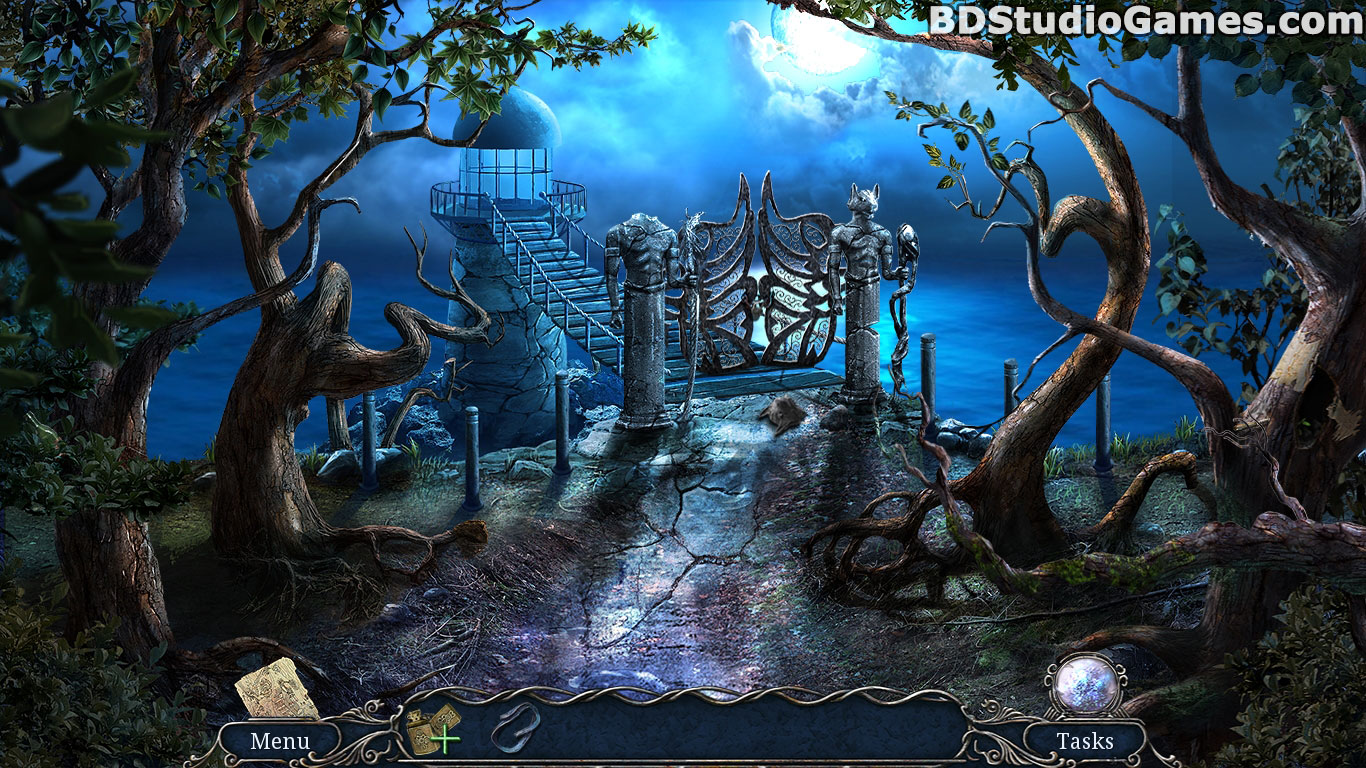 Stormhill Mystery: Family Shadows Collector's Edition Free Download Screenshots 6