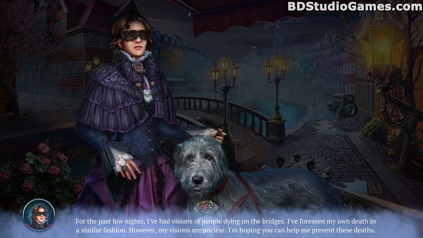 Stranded Dreamscapes: River of Souls Collector's Edition Free Download Screenshots 4