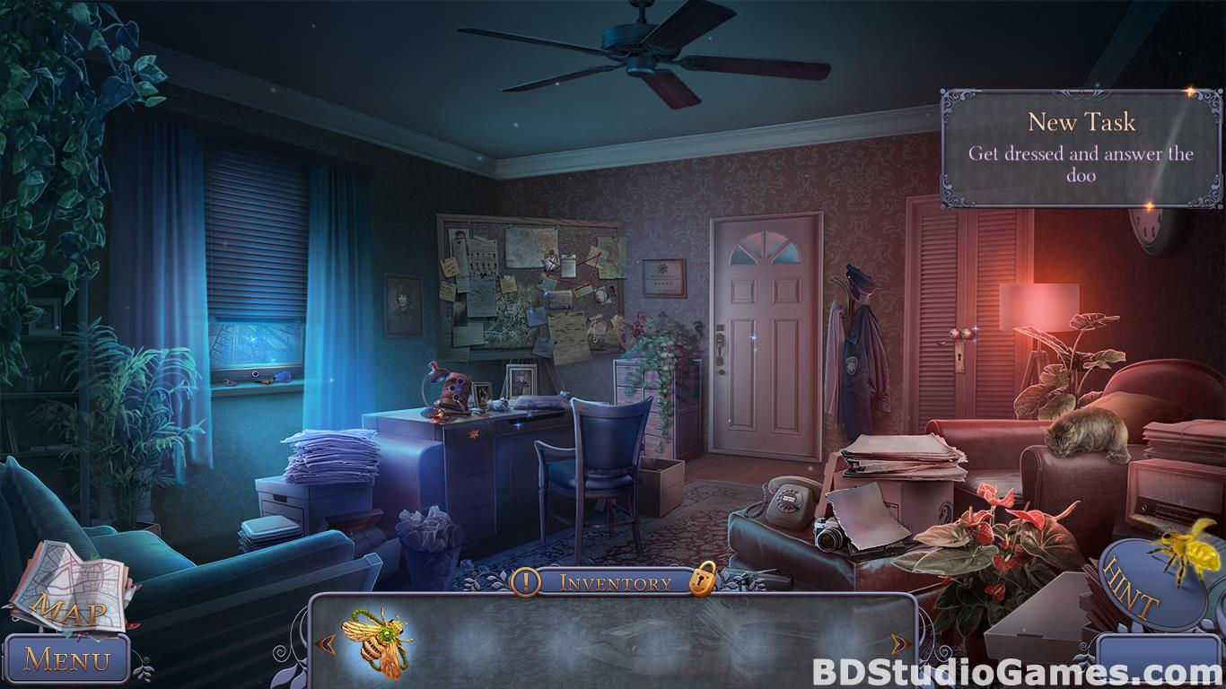 Strange Investigations: Becoming Collector's Edition Free Download Screenshots 16