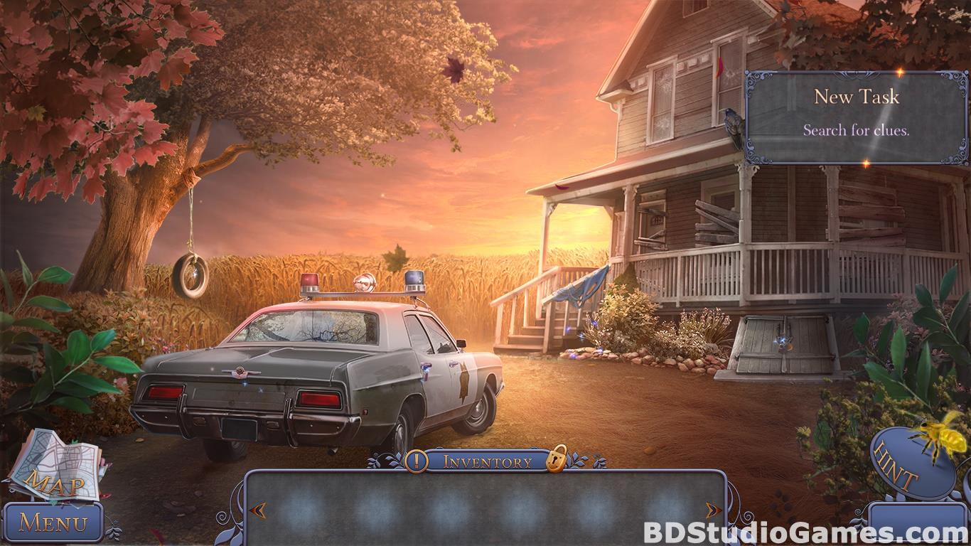 Strange Investigations: Becoming Collector's Edition Free Download Screenshots 05