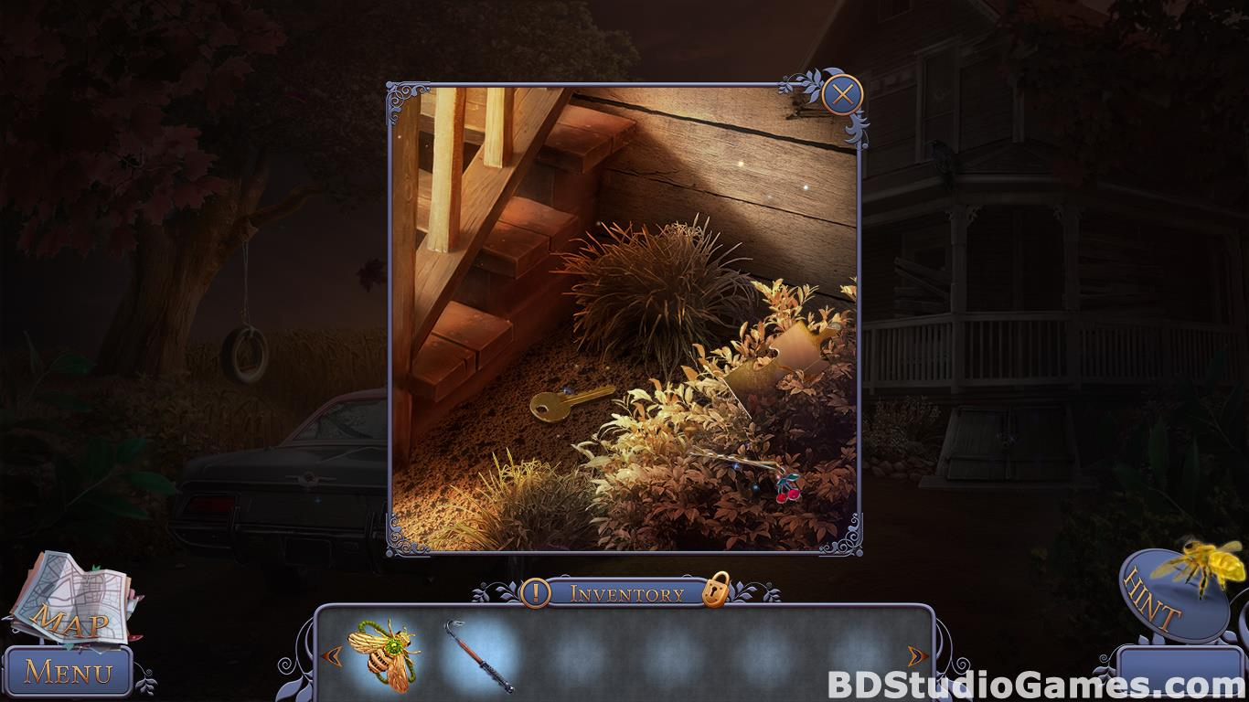 Strange Investigations: Becoming Collector's Edition Free Download Screenshots 07
