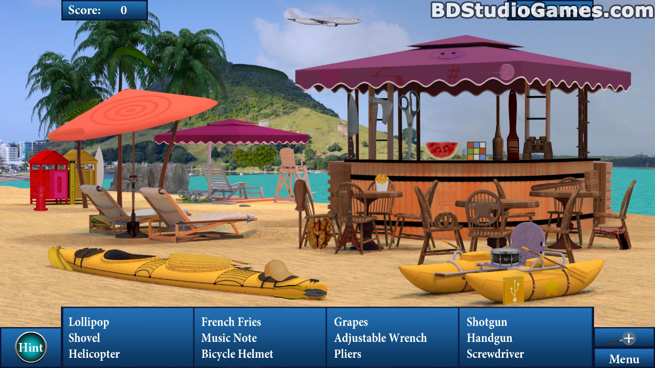 Summer Adventure 3 Free Download Screenshots 6