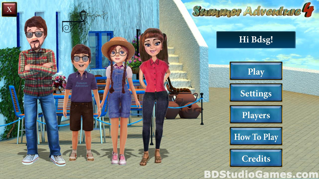 Summer Adventure 4 Free Download Screenshots 01