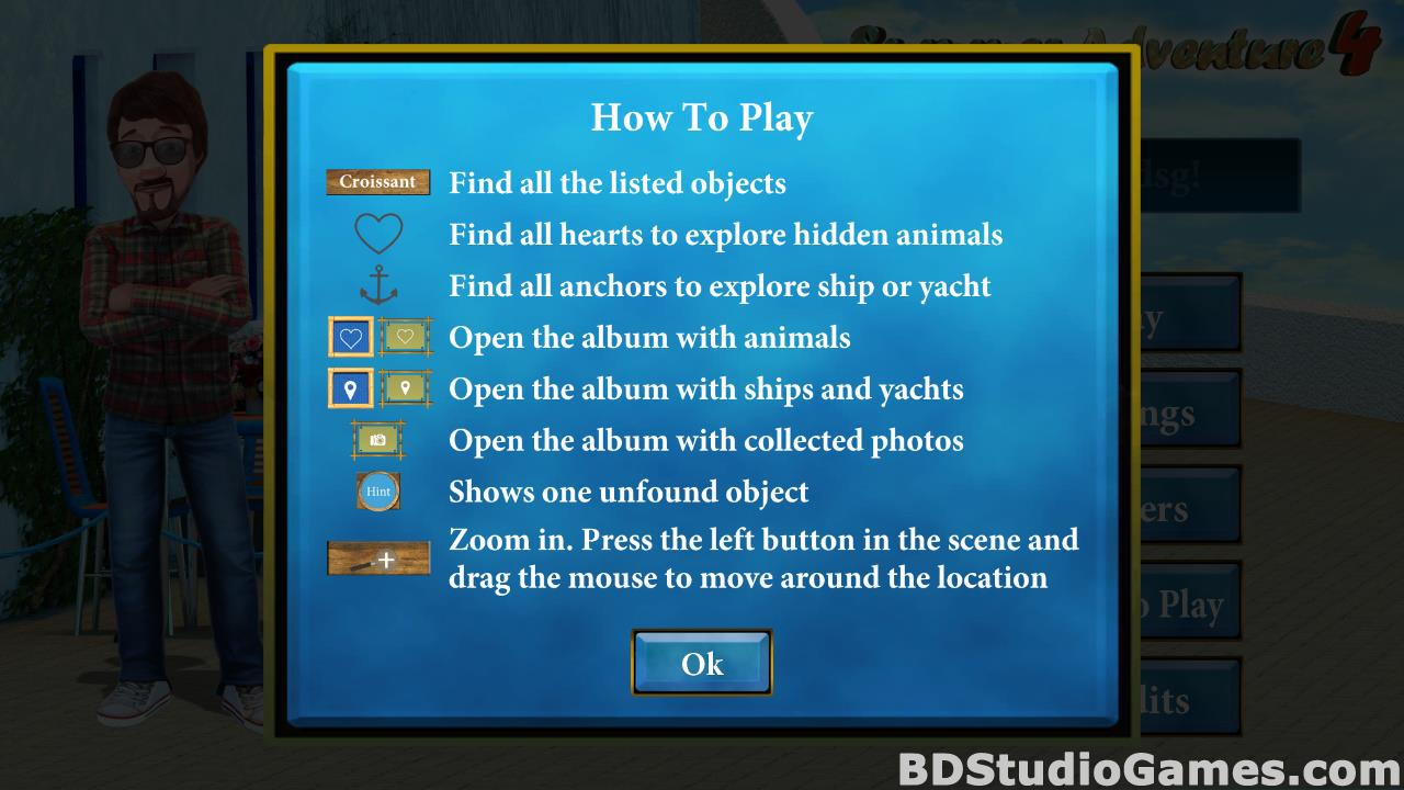 Summer Adventure 4 Free Download Screenshots 02